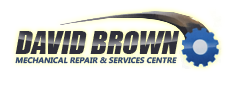 David Brown Mechanical Repairs & Service Centre